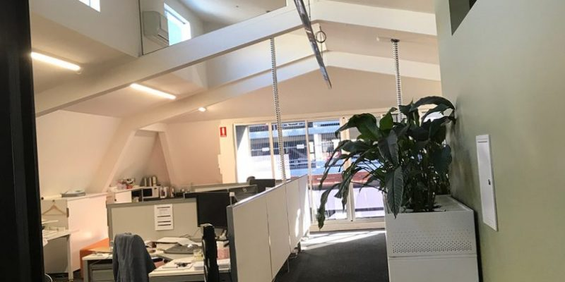 Commercial Services Adelaide